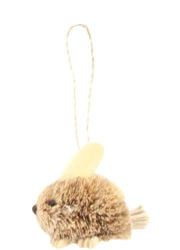 Bristle Animal Decoration - Mouse 2